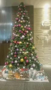クリスマスNO1